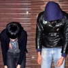 Crystal Castles Prep for Summer Tour