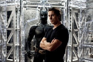 <i>The Dark Knight Rises</i>