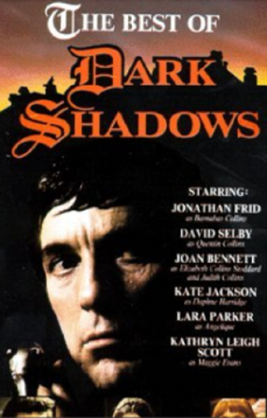 Seth Grahame-Smith Joins <em>Dark Shadows</em> Remake