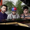 Das Racist Announce Debut LP