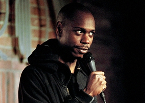 Dave Chappelle Working on a New Show
