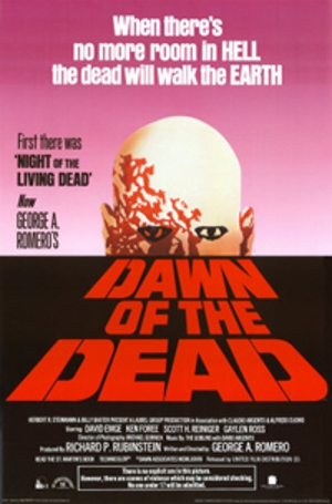 <em>Dawn of the Dead</em> going 3-D soon