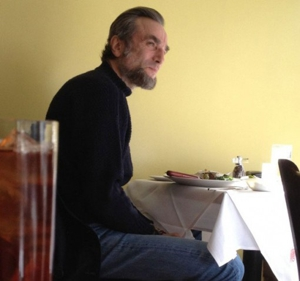 See the First Image of Daniel Day-Lewis With His Lincoln Beard