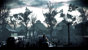 <em>Deadlight</em> Review (XBLA)