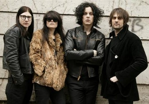 The Dead Weather Announces Live Shows for Summer