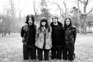 The Dead Weather Announces Spring Tour