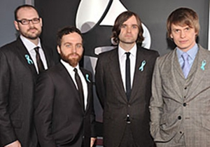 Death Cab For Cutie Reveals New Album