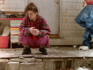 "Salute Your Shorts: Debra Granik's ""Snake Feed"""
