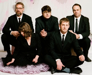 The Decemberists Announce Fall Tour Dates