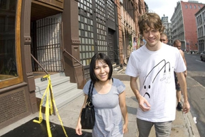 Deerhoof kicks off Fall tour