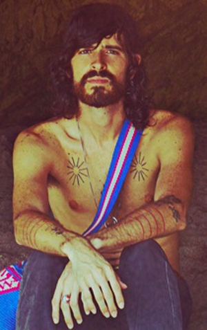 Catching Up With... Devendra Banhart