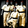 Listen to Devo's Song Dedicated to Mitt Romney's Dog Seamus
