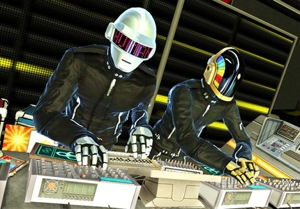 How <em>DJ Hero</em> is Changing Music Forever