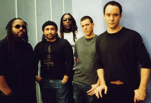 Dave Matthews Band works on new album, tours