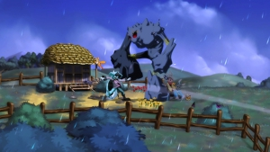 <em>Dust: An Elysian Tail</em> Review (XBLA)