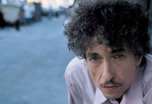 Bob Dylan Christmas Album on the Way