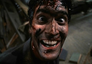 Sam Raimi talks <em>Evil Dead 4</em>