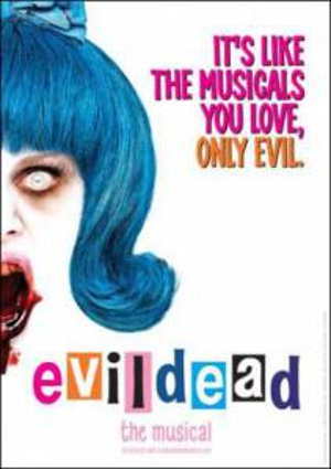 Sam Raimi's <em>Evil Dead</em> becomes hit Broadway musical