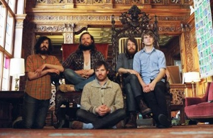 Fleet Foxes Finish Recording Second Album