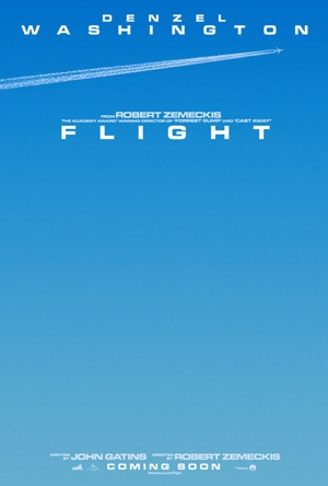 Watch the Trailer for Robert Zemeckis' &lt;i&gt;Flight&lt;/i&gt;