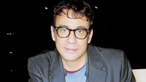 Fred Armisen To Guest Star On &lt;i&gt;Up All Night&lt;/i&gt;