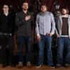Listen to the New Frightened Rabbit Album, Watch the New Frightened Rabbit Video