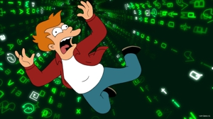 "<em>Futurama</em>: ""Near-Death Wish"" (7.10)"