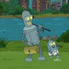 "<em>Futurama</em>: ""The Bots and the Bees""/""A Farewell to Arms"" (7.1 & 7.2)"