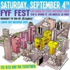 Ted Leo, Best Coast, The Rapture, Panda Bear Many More to Play FYF Fest 2010