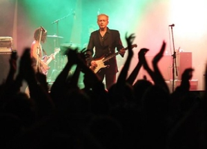 Gang of Four Celebrates 30 Years with <em>Entertainment!</em> Tour