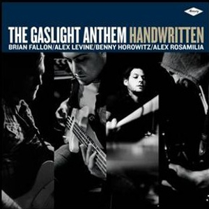 The Gaslight Anthem: &lt;i&gt;Handwritten&lt;/i&gt;
