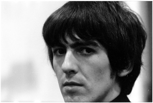 <i>George Harrison: Living in the Material World</i>