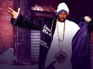 Ghostface Killah to unleash <em>GhostDeini</em> from the archives