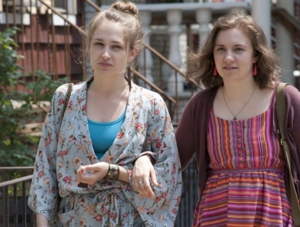 "<em>Girls</em> Review: ""Hard Being Easy"" (Episode 1.05)"