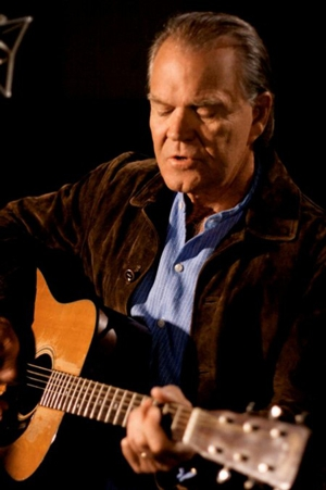 Glen Campbell Biopic in the Works