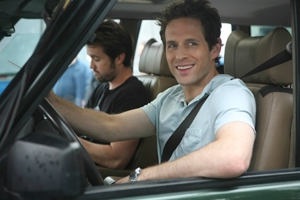 Catching Up With... <em>It's Always Sunny in Philadelphia</em>'s Glenn Howerton