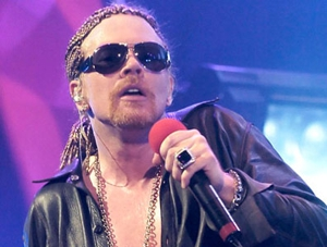 Guns N' Roses serves up free &lt;em&gt;Chinese Democracy&lt;/em&gt;, Dr Pepper