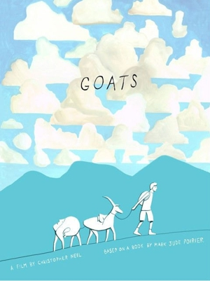 Watch the Trailer for David Duchovny's New Film, <i>Goats</i>