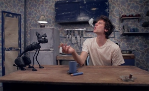 "Watch Gotye's New Music Video For ""Easy Way Out"""