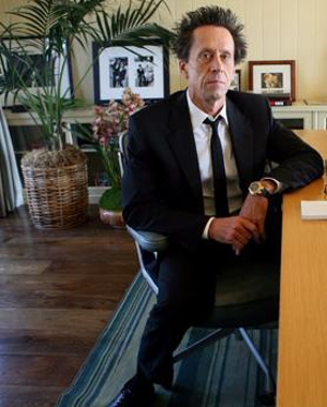 Oscars Find New Producer In Brian Grazer