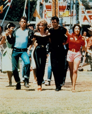 Ciné Files: <em>Grease</em> Through the Ages