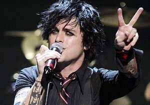 Billie Joe Armstrong to Star in <i>American Idiot</i> Movie