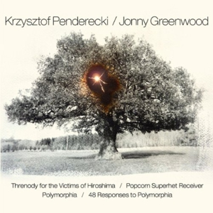 Jonny Greenwood's Classical Album Charting in the U.K.