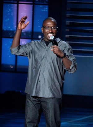 Hannibal Buress to Release <i>Animal Furnace</i> Stand-Up Special