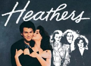 Winona Ryder Confirms <em>Heathers</em> Sequel
