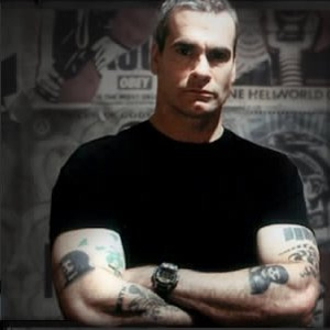 Henry Rollins Embarks on 50-State Tour