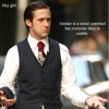 &lt;i&gt;Feminist Ryan Gosling&lt;/i&gt; Tumblr Gets a Book