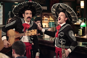 "<i>How I Met Your Mother</i> Review: ""Now We're Even"" (Episode 7.21)"