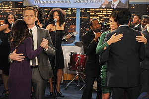 &lt;i&gt;How I Met Your Mother&lt;/i&gt; Review: &quot;Tick, Tick, Tick...&quot; (Episode 7.10)