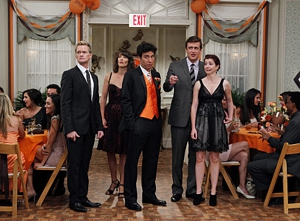 &lt;i&gt;How I Met Your Mother&lt;/i&gt; Review: &quot;The Best Man&quot;/&quot;The Naked Truth&quot; (Episodes 7.01/7.02)